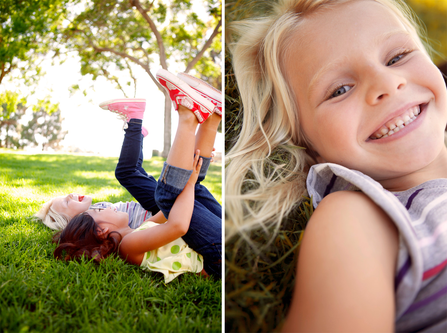 Laura Doss Photography - Kids